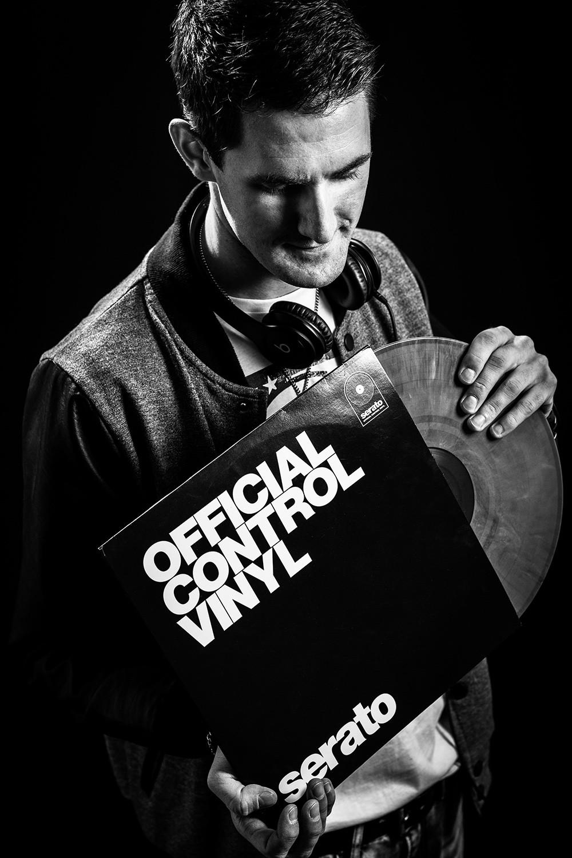 Sascha Schmidt | DJ